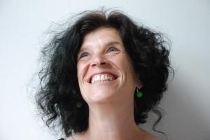 Portrait Annette Müller