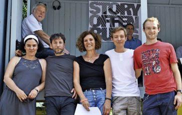Story Offenburg